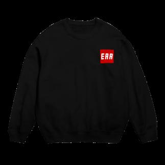 EAA!! Official Store - EAA!! 公式ストアのEAA LOGOスウェット