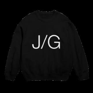 John GastroのJ/G Sweats