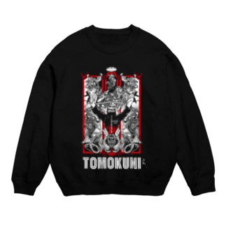 TOMOKUNI MainArt Sweats