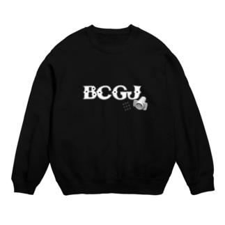 BCG日本株ハンコ注射ROCK vs コロナ Sweats