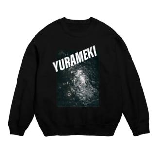 YURAMEKI-2 Sweats