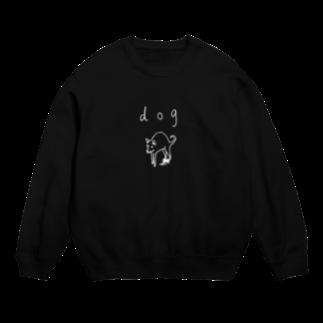 🌼TAMA2000🌼のdogT-shirts 黒 Sweats