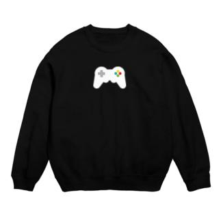 GameController white Sweats