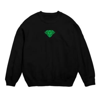 emerald Sweat