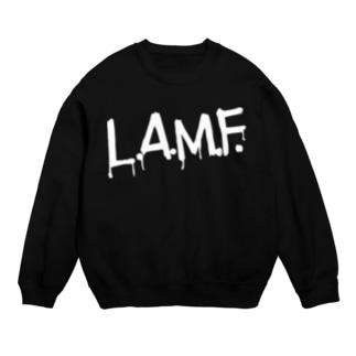 L.A.M.F Sweats