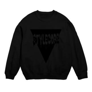 (STYLECORE-su01) Sweats