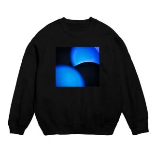 BLACK × BLUE  by RYONCHY Sweats