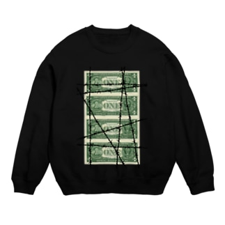 WIRED MONEY Sweats