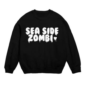 SEA SIDE ZOMBIE Sweats