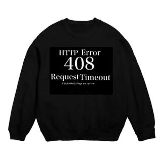 HTTP Error 408 Request Timeout team Northern Lights Sweats
