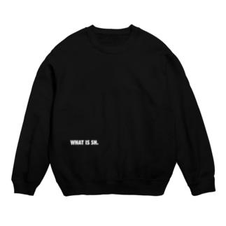 WHAT IS SH.(w) Sweats