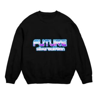 1月NEW「FUTURE」 Sweats
