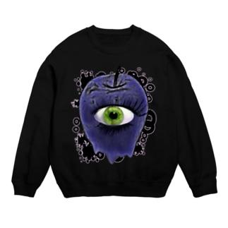 悪魔の毒リンゴ Sweats