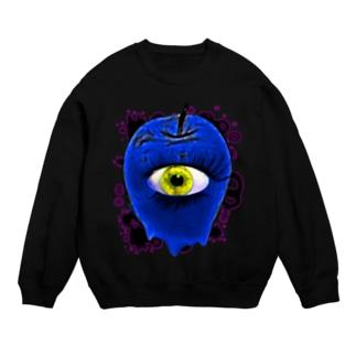 悪魔の毒リンゴVer.4 スウェット