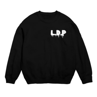 Black L.D.P Sweats