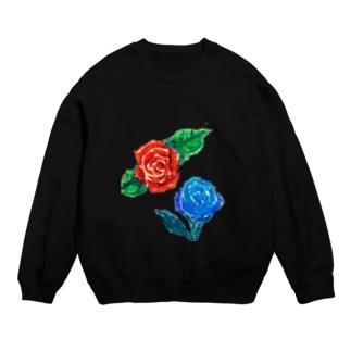 Rose & Rose Sweats