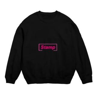 Stamp Sweats