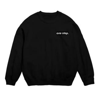 ブラックカラー Sweats
