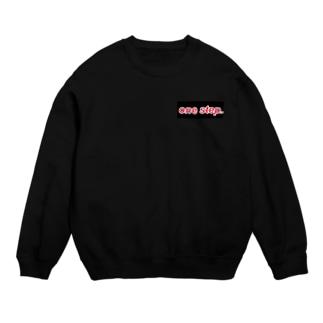 black color Sweats