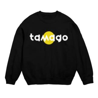 TAMAGO スウェット