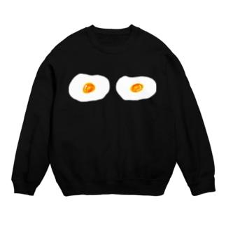 卵ブラ スウェット