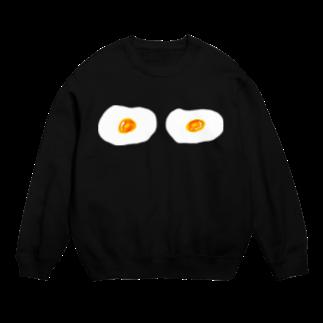明季 aki_ishibashiの卵ブラ Sweats