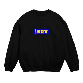 KEY スウェット