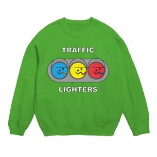 traffic lighter Sweats