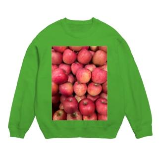 リンゴふぇすてぃばる Sweats
