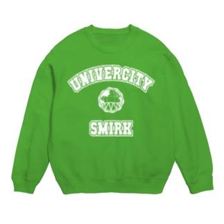 SMIRK UNIVERCITY Sweats
