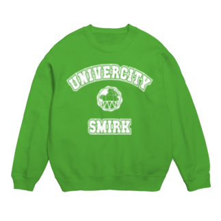 ░▒▓SMIRKWORM▓▒░のSMIRK UNIVERCITY Sweats