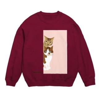 montan pink Sweats