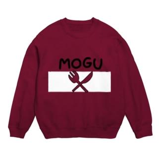 MOGUちゃん Sweats