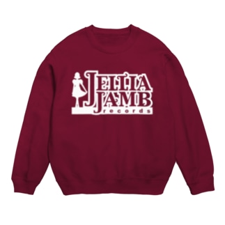 Jellia Jamb Records Sweats