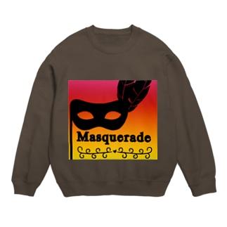 Masquerade Sweats