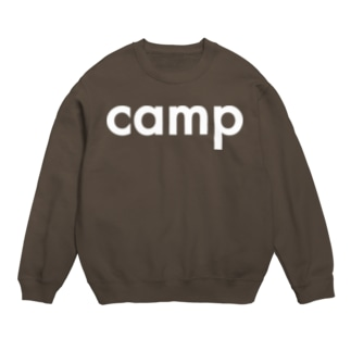 camp(w) Sweats