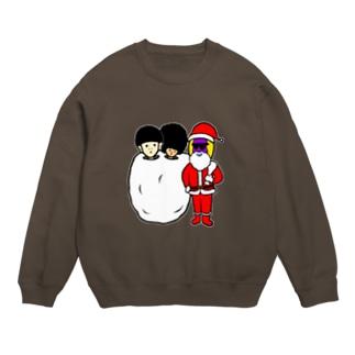 メリーゴリスマス Sweats