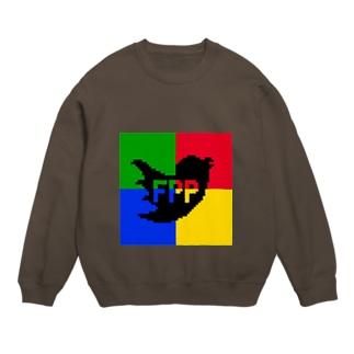FPP (ファンキーパーティーピーポー) Sweats