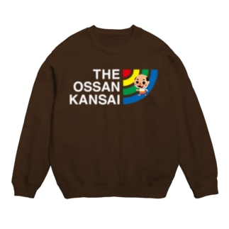 OSSAN KANSAI Sweats