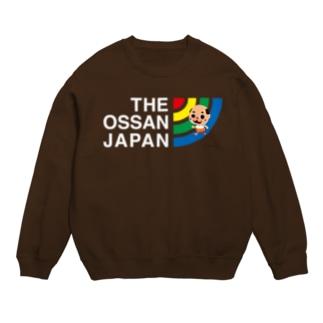 OSSAN JAPAN スウェット