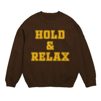 HOLD & RELAX Sweats