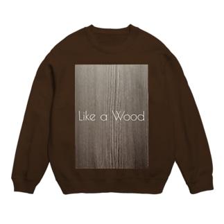 Like a Wood Sweats