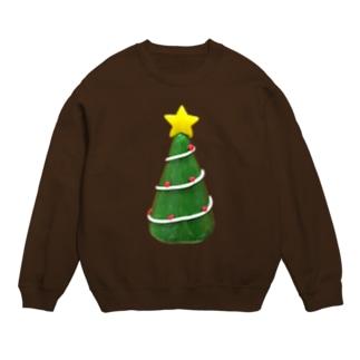 メリークリスマス Sweats