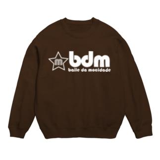 BDM_WH スウェット