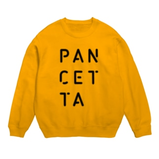 PANCETTA LOGO Sweats