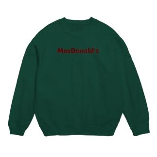 MosDonald's Sweats