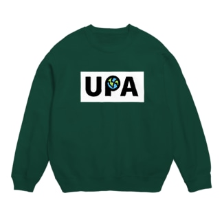 UPA earth Sweats