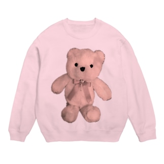 Dreamy Teddy Sepia Sweats