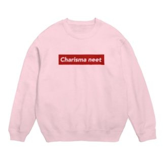 Charisma neet(Sup風) Sweats