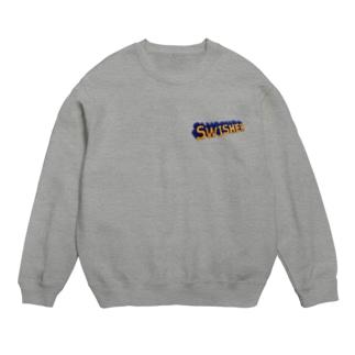 Swisher  Logo  Sweats